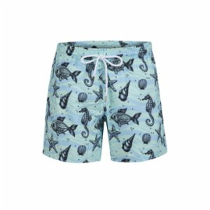 Peralina  Lue Dad Sea Short