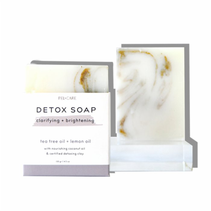 Pelcare Healthcare Marble Soap Bar