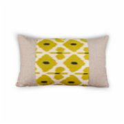 Bam's Design  Ikat VI Pillow