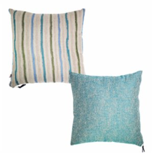 Table and Sofa  Visteria - II Pillow