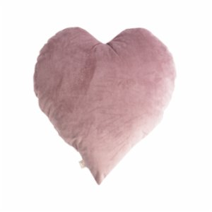 Table and Sofa  Heart Pillow