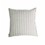Table and Sofa  Riviera Seam Pillow