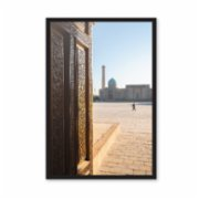 Emre Rende  Khiva Photographic Print No.1