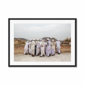 Emre Rende  Jaipur Photographic Print no.1