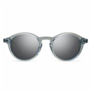 Common People  Jamie Blue Crystal Sunglasses