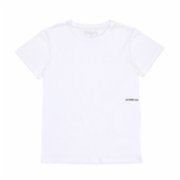 Common People  Coded Crew Neck Women T-shirt