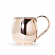Coho Objet	  Artisan Barrel Copper Mug