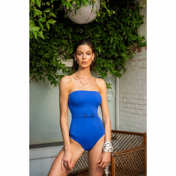Anais & Margaux Celeste Swimsuit