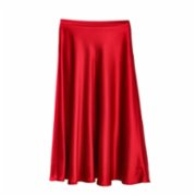 Carrie, Frida, etc.  Carrie Midi Skirt