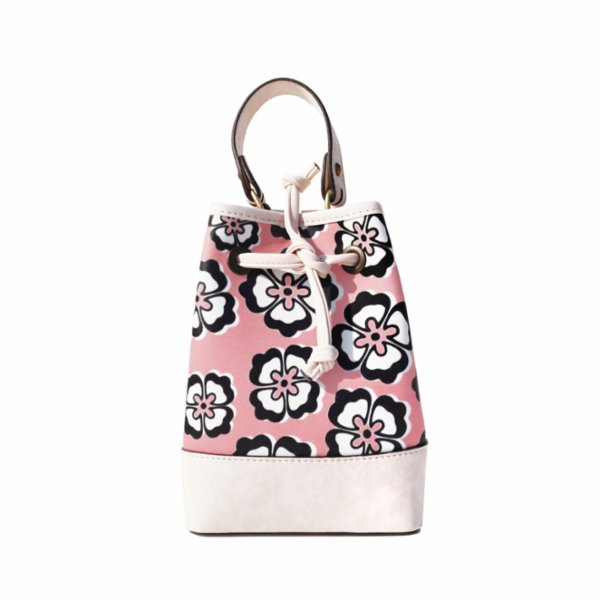 Calyx Mini Bucket Bag