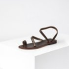 Ayakizi Moneta Sandals