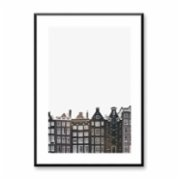 Normmade  Amsterdam Print