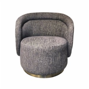Muhtelif Design  Shell armchair
