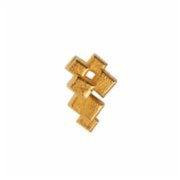 Monapetra  Small Mosaic Earrings - I