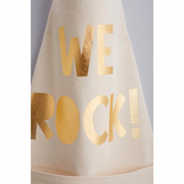 Figg We Rock Apron Set Of Two
