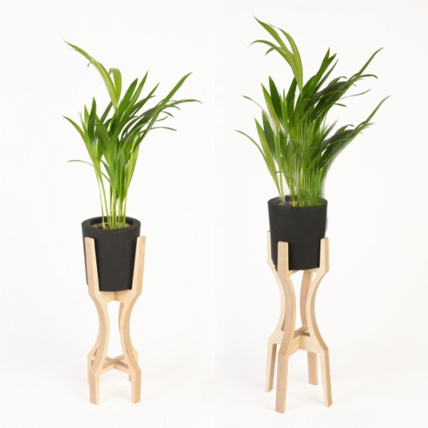 Tufetto Moeka Plant Stand