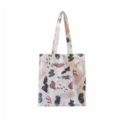 Klue Concept  Abstract Tote Bag