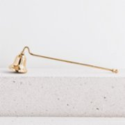 Bakır İstanbul  Ares Brass Candle Sniffer
