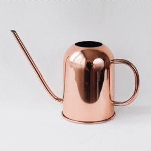 Bakır İstanbul  Waterford Copper Watering Can