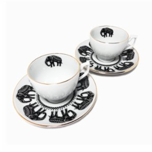 Some Home İstanbul  Some Wild Tea Cup Set