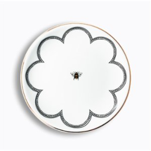 Some Home İstanbul  Bee Happy Service Plate IV