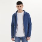 Westmark London Essentials Zip Hoodie - II