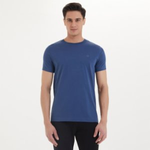 Westmark London  Essentials O-Neck Tee - III