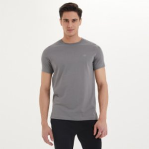 Westmark London  Essentials O-Neck Tee - IV