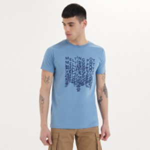 Westmark London  Melting Pot Tee