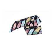 Moris  Colorful Leaves Bandana