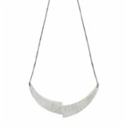 Deglation  Copace Necklace - I