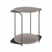 15 West  Bohca Side Table