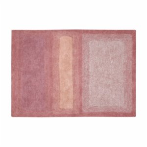 Lorena Canals	  Water Canyon Rose Rug