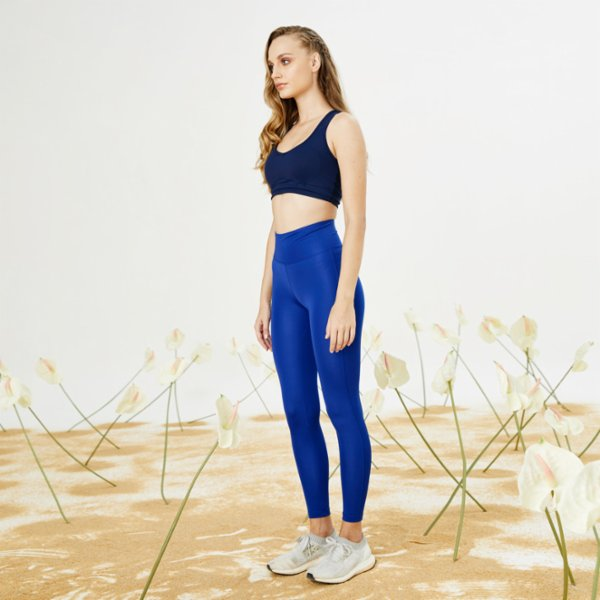 Bellis Activewear High Wasited Push Up Leggings
