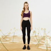 Bellis Activewear  High Wasited Push Up Leggings - II