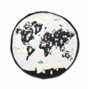 Play & GO	  World Map Toy Storage Bags