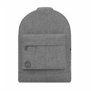 Mipac	  Crosshatch Unisex Backpack
