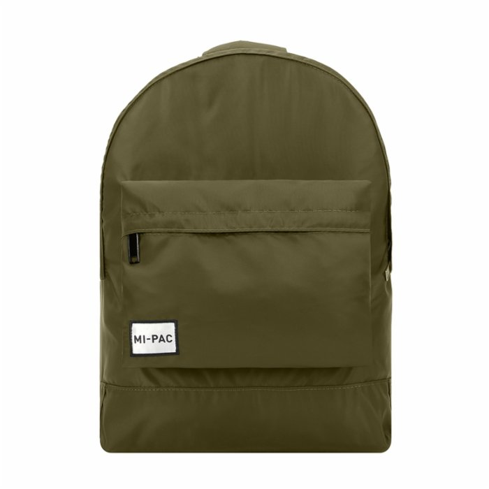Mipac	 Nylon Unisex Backpack