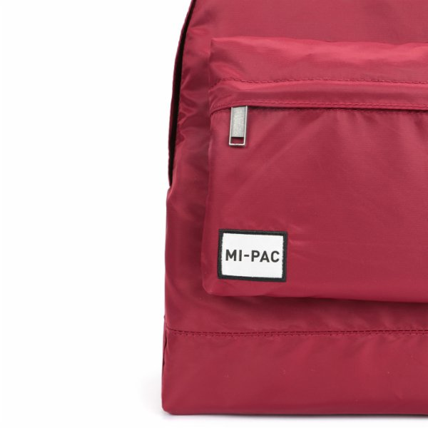 Mipac	 Nylon Unisex Backpack - I
