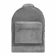 Mipac	  Corduroy Unisex Backpack