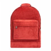 Mipac	  Corduroy Unisex Backpack - I