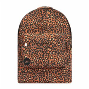 Mipac	  Leopard Backpack