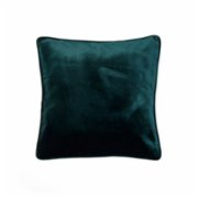 Bohemtolia  Velvet Pillow With Piping