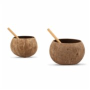 Gaia's Store  Coco Cup 2 Pack
