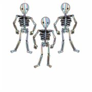 Meri Meri  Giant Skeleton Decoration