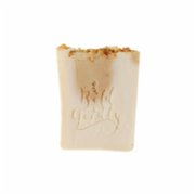 Bold&Goodly  Jasmine & Honey Pollen Soap