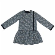 Be Stella  Organic Lucia Floral Dress