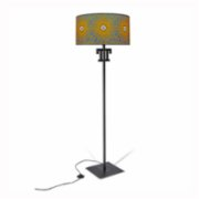 3rd Culture  Dwennimmen Floor Lamp