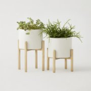 No 23 Design Studio  Mini Pot