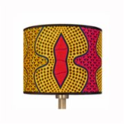3rd Culture  Yaounde Lampshade